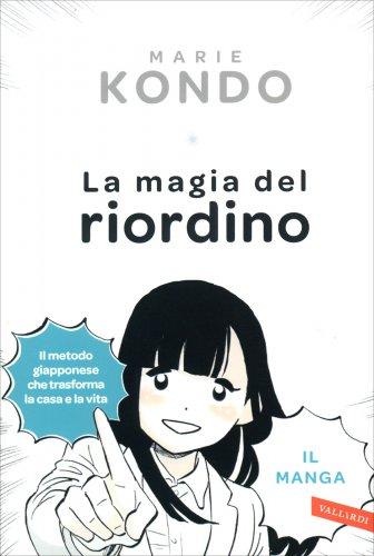 La Magia del Riordino