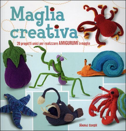Maglia Creativa