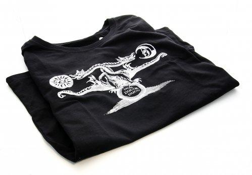 T-Shirt - Alchimia Dragons - Donna - Maglietta alchemica