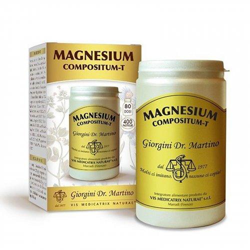 Magnesium Compositum