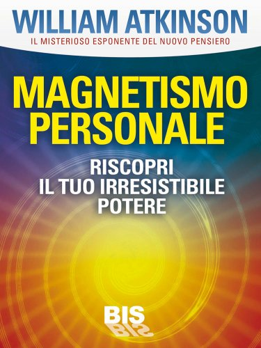 Magnetismo Personale (eBook)