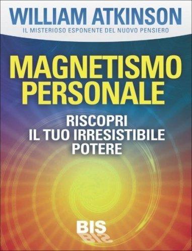 Magnetismo Personale (eBook)