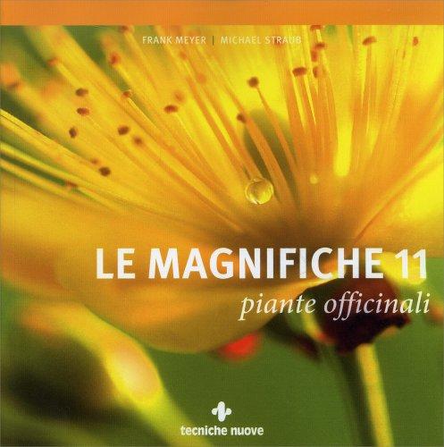 Le Magnifiche 11 - Piante Officinali