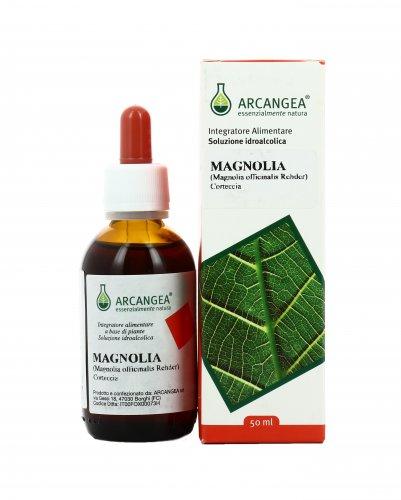 Magnolia Soluzione Idroalcolica
