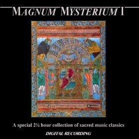Magnum Mysterium 1 (doppio CD)
