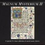 Magnum Mysterium 2: Classical Music (doppio Cd)