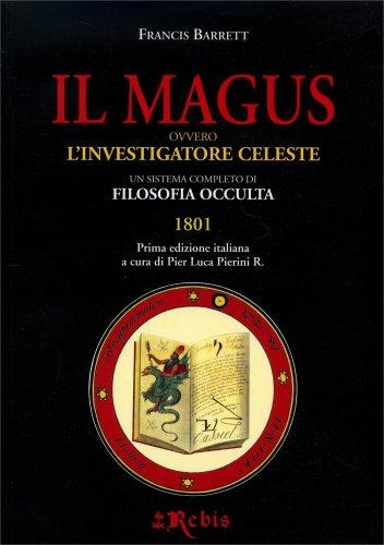 Il Magus Ovvero l'Investigatore Celeste