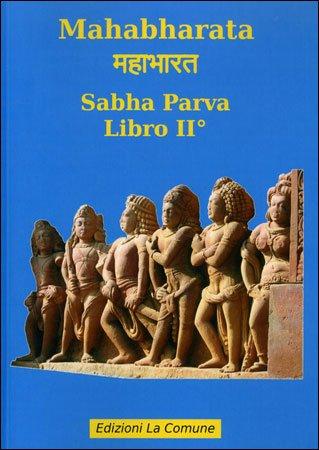 Mahabharata 2 - Sabha Parva