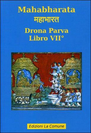 Mahabharata 7 - Drona Parva