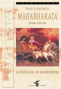 Mahabharata - Primo Volume (eBook)