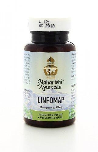 Integratore Alimentare Ayurvedico - Linfomap