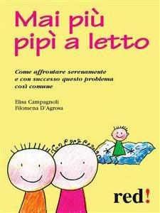 Mai Più Pipì a Letto (eBook)