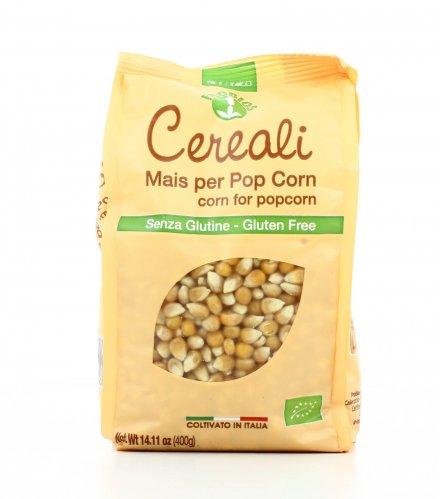 Mais per Pop Corn