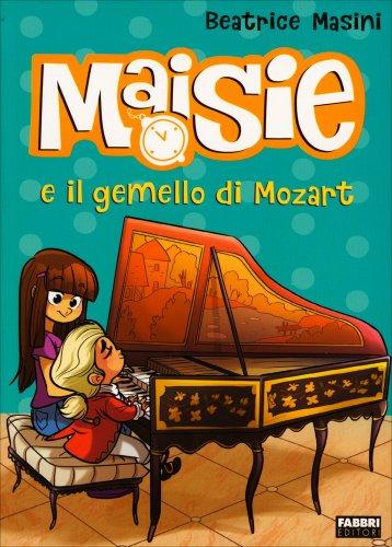 Maisie e il Gemello di Mozart