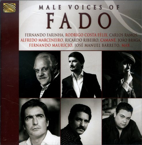 Male Voices of Fado