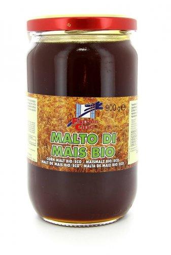 Malto di Mais Bio - 900 g
