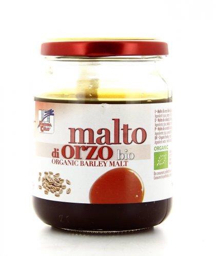 Malto di Orzo Bio - 400 g