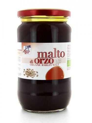 Malto di Orzo Bio - 900 g