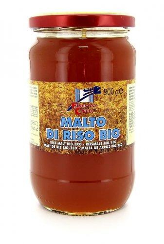 Malto di Riso Bio - 900 g.