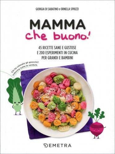 Mamma Che Buono!