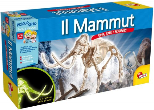 Il Mammut