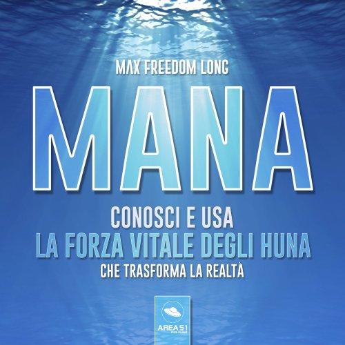 Mana (Audiolibro Mp3)