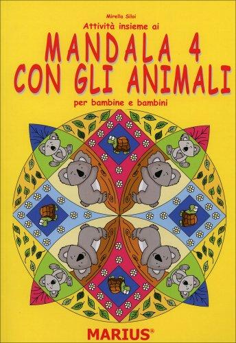 Attività Insieme ai Mandala 4 con gli Animali