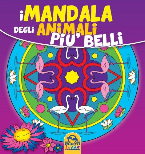 I Mandala degli Animali più Belli