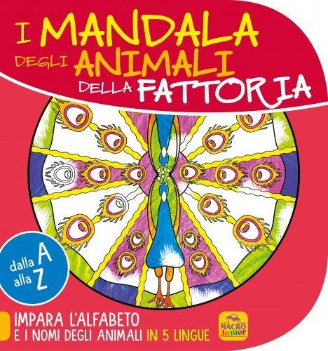 Mandala degli Animali della Fattoria