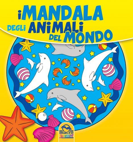 I Mandala degli Animali del Mondo