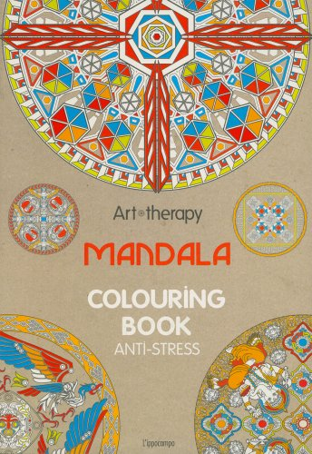 Art Therapy - Mandala
