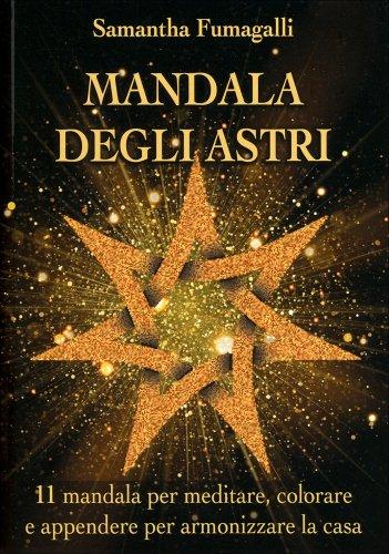 Mandala degli Astri