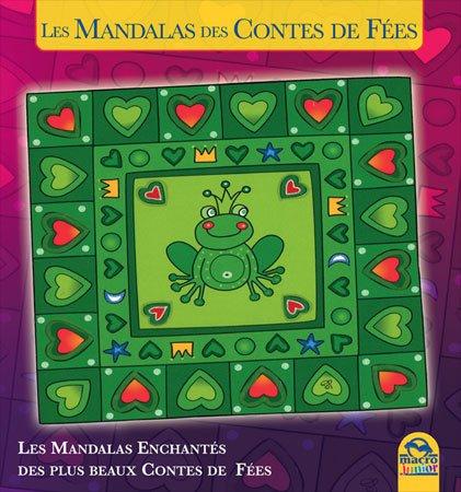 Les Mandalas des Contes de Fées