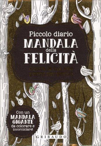 Piccolo Diario Mandala della Felicità