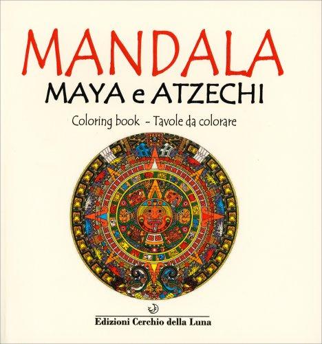 Mandala Maya e Atzechi