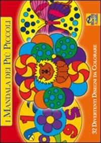 I Mandala dei Più Piccoli