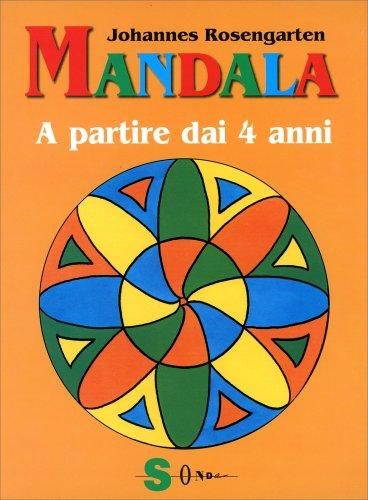 Mandala a Partire dai 4 Anni
