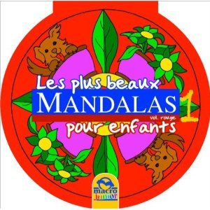 Les Plus Beaux Mandalas Pour Enfants