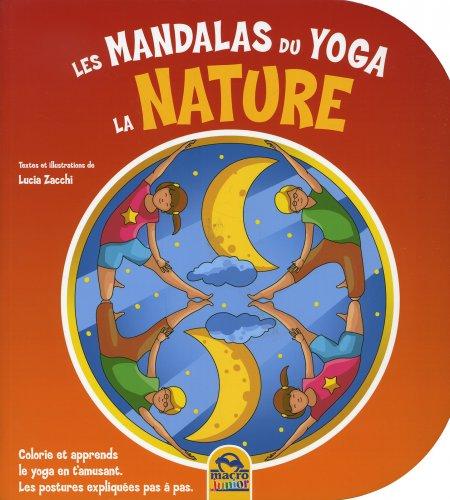 Les Mandalas du Yoga - La Nature