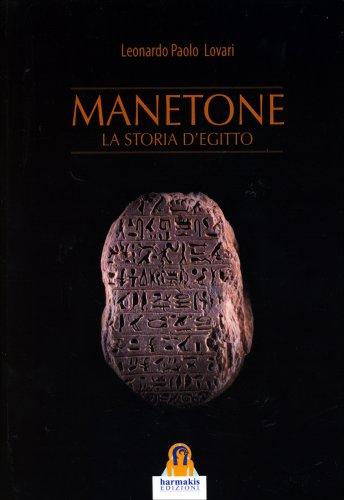 Manetone - La Storia d'Egitto