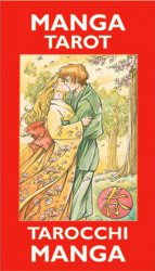 Tarocchi Manga (Mini Tarocchi)
