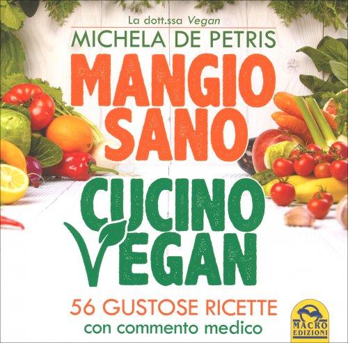 Mangio Sano Cucino Vegan