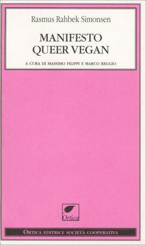 Manifesto Queer Vegan