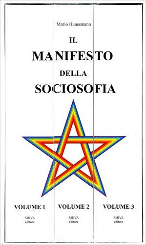 Il Manifesto della Sociosofia - 3 Volumi