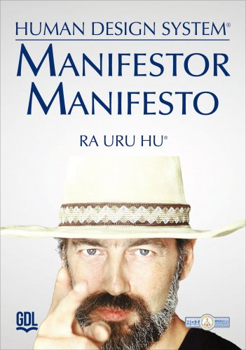 Manifestor Manifesto - Human Design System®