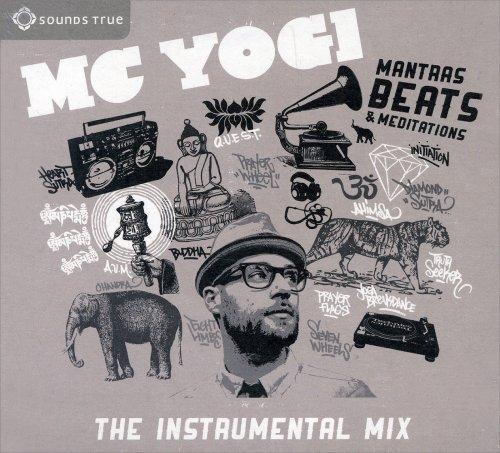 Mantras Beats & Meditations - Instrumental Mix