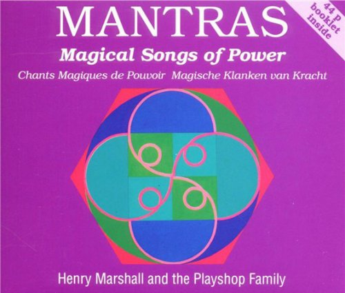 Mantras 1 - Magical Song of Power