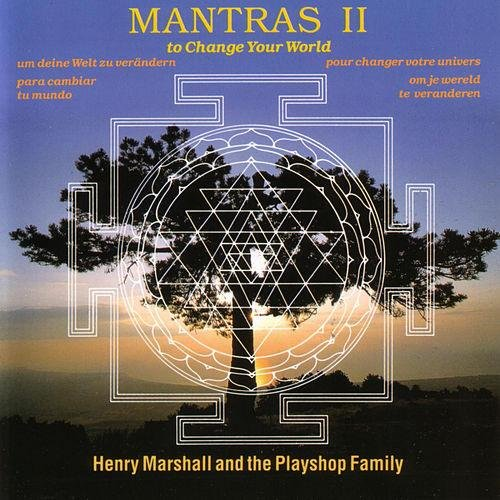 Mantras 2 - To Change your World