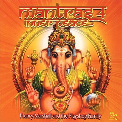 Mantras 4 - Inner Peace