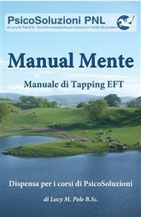 Manual Mente - Manuale di Tapping EFT (eBook)